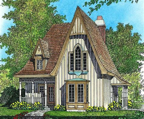 backyard guest cottage plans house plans backyard guest house plans gothic revival