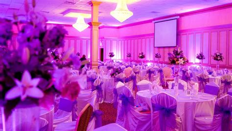 indian wedding banquet halls in nj deewan banquet the most luxurious indian banquet in