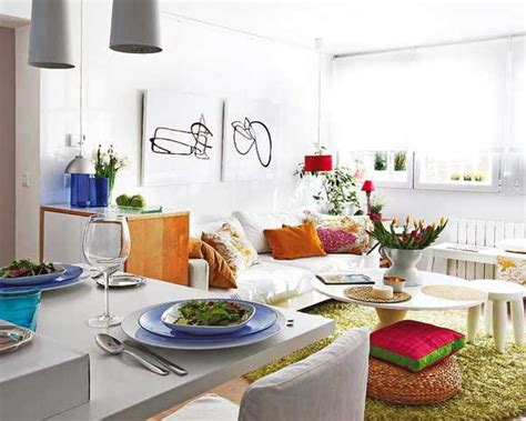How To Decorate Small Spaces Small Space Decorating Ideas Up To Date Interiors