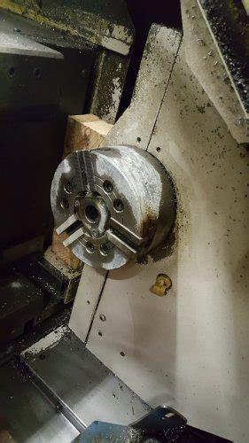 Mori Seiki Sl 250 For Sale Cnc Lathe Affordable Machinery