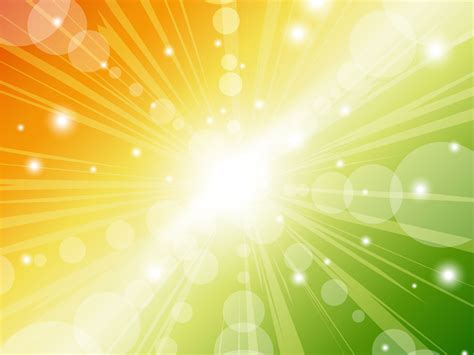 background design of ppt sunbeam design powerpoint ppt backgrounds abstract