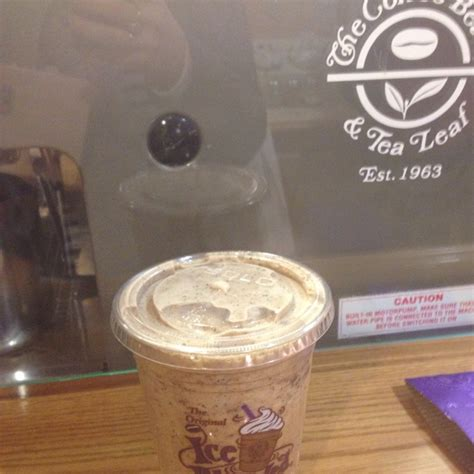 Coffee Bean Vanilla Blended 17 best images about the original blended on the originals leaves and beverages