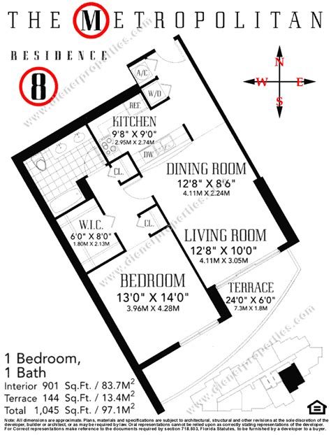 the metropolitan condo floor plan metropolitan brickell miami condos for sale rent floor plans