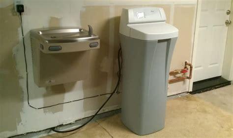 Plumbing Water Softener by Water Softener Plumbing Water Softener Pex