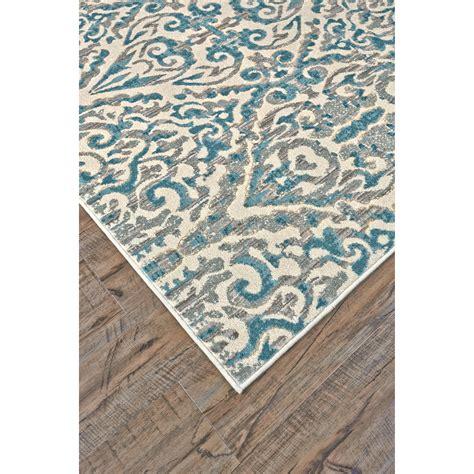 turquoise area rugs saleya turquoise area rug wayfair