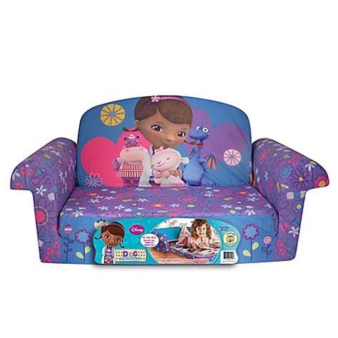doc mcstuffins recliner seating gt spin master marshmallow disney 174 quot doc mcstuffins
