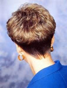 short wedge hairstyles for women wallpaper rear pictures of short short haircuts for women over 60 wedge cut rear view