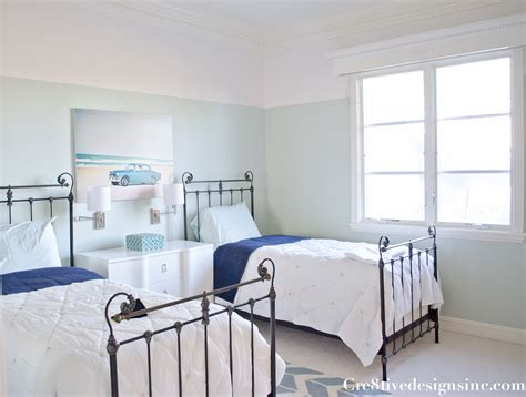 two tone walls bedroom two toned rooms home design and decor