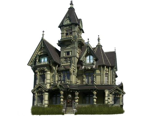 House Png by Png Hunted House 2 By Moonglowlilly On Deviantart