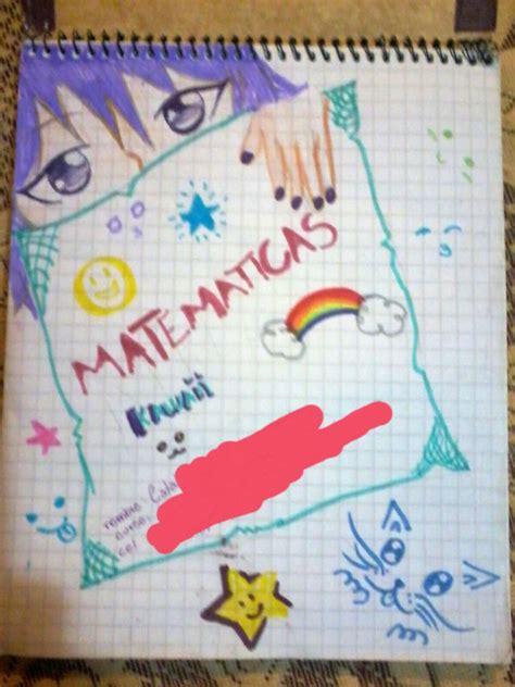 imagenes de matematicas para portada dibujos y bocetos matematicas kawaii wattpad
