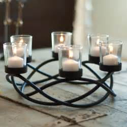 centerpiece candle holder danya b waves candleholder candle holders