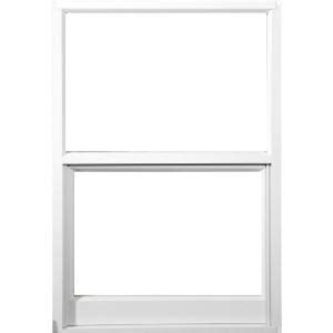 Awp Plumbing And Heating by Awp 37 In X 26 In 2500 Series Impact Single Hung White