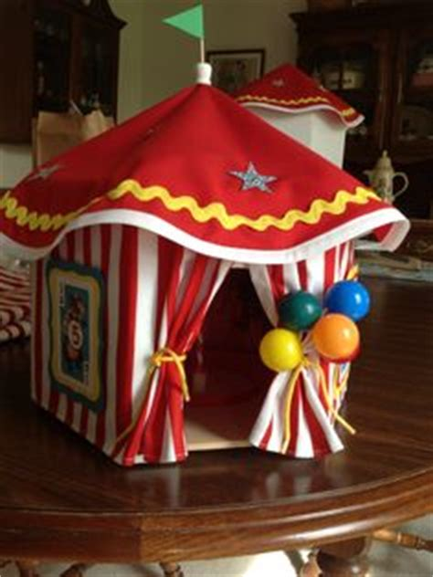 Circus Tent Decorations by 1000 Images About Circus Tent Decorations On