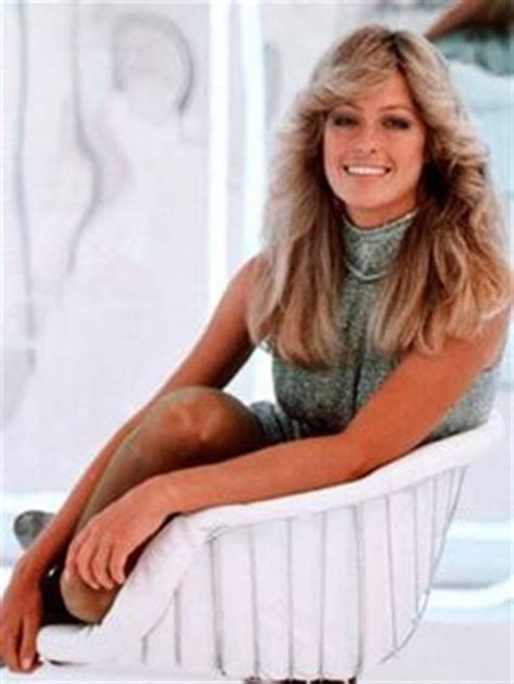 farrah fawcett feathered shag hairstyle hairfinder hair 60 s and 70 s hairstyles on pinterest hairstyles afro
