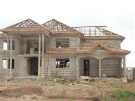 cost of building a house in nigeria properties 10 nigeria building construction and remodelling deleone engineering
