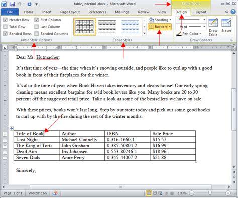 layout tab word 2010 word 2010 contextual tabs
