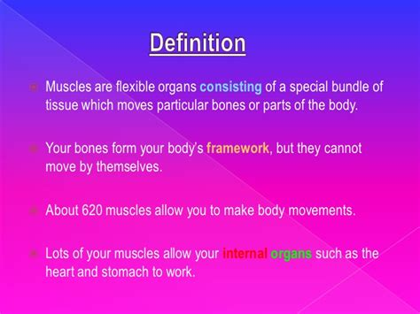 define systemize definition of the muscular system defenderauto info