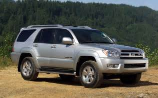 2003 2005 toyota 4runner limited 2 203390 photo 28 trucktrend com