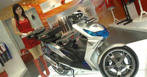 Cover Motor Honda Supra X Anti Air 70 Murah Berkualitas gambar modivikasi motor foto modivikasi motor honda beat 2010