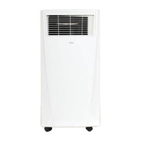 haier 10 000 btu portable air conditioner hpb10xcr the
