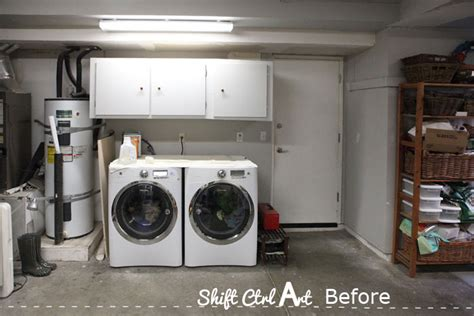 laundry in garage designs 7 diy ideas for a laundry nook in the garage and 3 things i wouldn t repeat