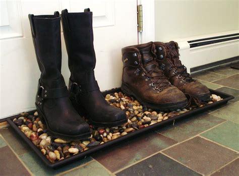diy shoe tray shoe tray for entryway diy stabbedinback foyer shoe