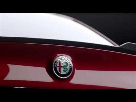Alfa Romeo Giulietta Commercial Alfa Romeo Giulia Tv Commercial Nl