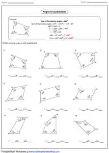 angle addition worksheet geometry worksheets angles for