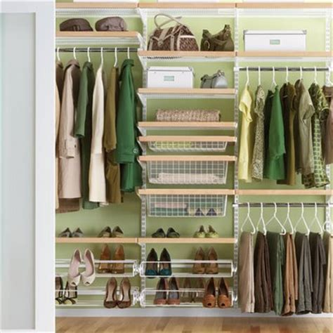 Closet Space by Organize A Small Closet Creative Space Organizing