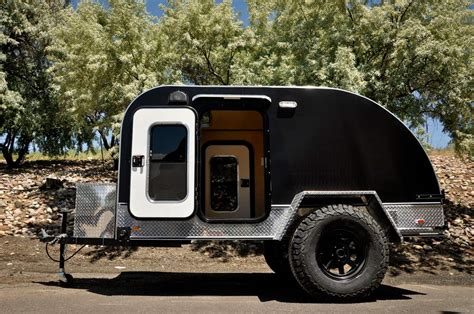 offroad trailer crush summer adventures w colorado teardrop s road