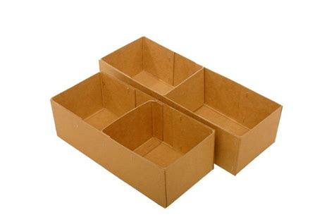 The Spare Parts Box spare parts boxes and parts bins