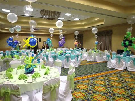 Bar mitzvah and other party theme decoration dreamark events www dreamarkevents com youtube