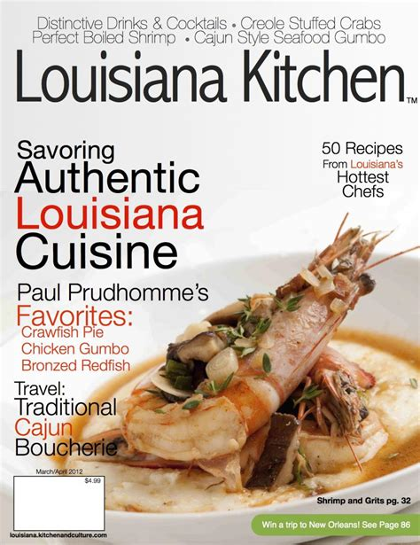 top ten recipes of the year louisiana kitchen culture