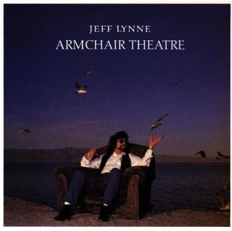 armchair theatre jeff lynne release armchair theatre by jeff lynne musicbrainz