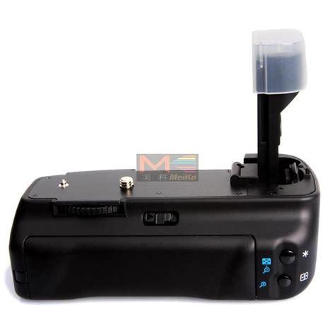 Bg Nikon D50 meike mk 40d bg e2n bp 50d battery grip for canon d40 d50 d20 d30 meike store