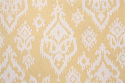 yellow drapery fabric premier prints raji macon printed cotton drapery fabric in