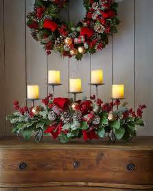 Xmas Decoration Ideas Home by Christmas Decoration Ideas