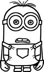 minion coloring pages 187 coloring pages kids