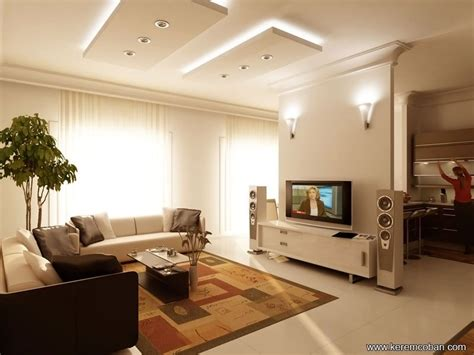 Livingroom Interior by 40 Contemporary Living Room Interior Designs