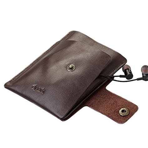 Max Compact Protective For Blackberry Passport Light Brown d park 174 genuine cow leather cover pouch for blackberry passport q30 4 5 quot silver edition