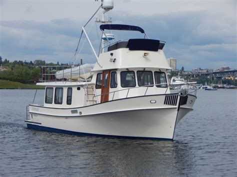 pacific trawlers boats for sale in seattle washington - Boats For Sale Pacific Washington