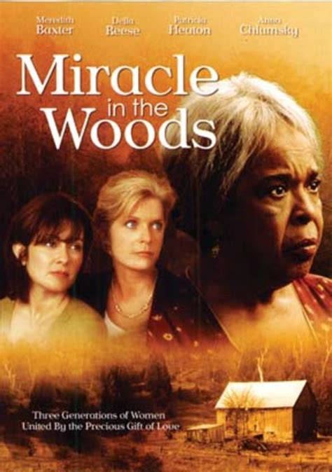 Miracle In The Free Miracle In The Woods 1997 Free Iwannawatch To
