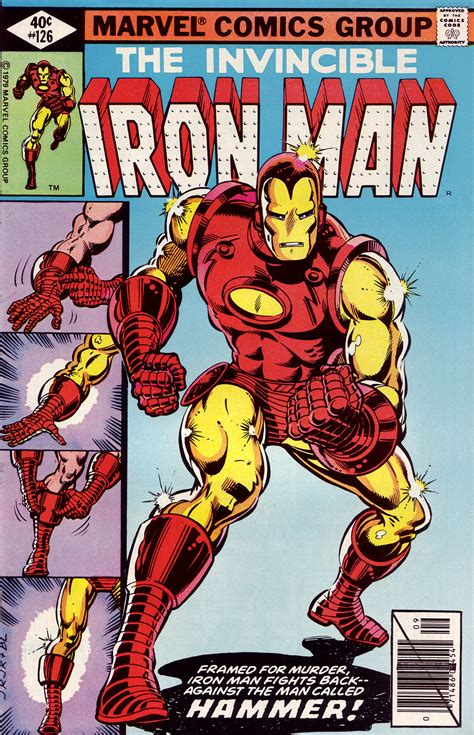 printable iron man comics top 100 comicbook covers 26 the hobbit hole