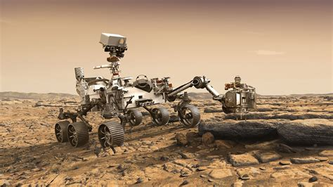 the rovers a mars rover could discover life on the red planet here