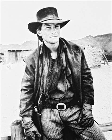 film cowboy young gun christian slater young guns ii posters and photos 15247