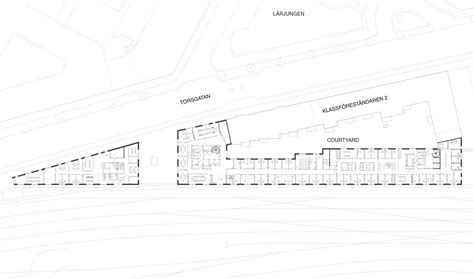 flatiron building floor plan gallery of flat iron building rosenbergs arkitekter 11