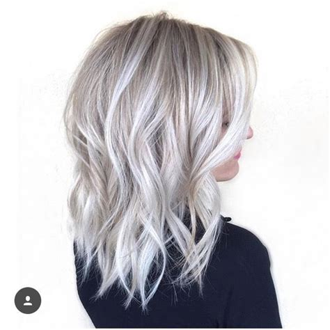 white hair with lowlights glasgow the 25 best white hair with lowlights ideas on pinterest