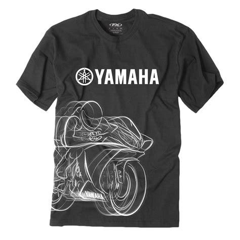 Tshirt Powersports yamaha r1 t shirt