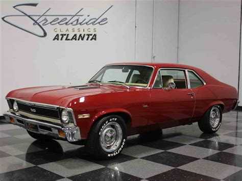 1972 chevrolet ss 1972 chevrolet ss for sale classiccars cc 613038