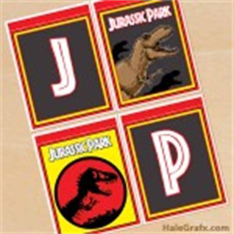 free printable baseball alphabet banner pack free printable jurassic park alphabet banner pack